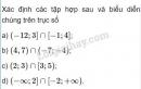 Bài 2 trang 18 sgk đại số 10