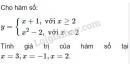 Bài 2 trang 38 SGK Đại số 10
