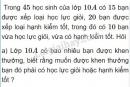 Bài 3 trang 15 SGK Đại số 10