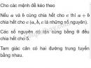 Bài 3 trang 9 SGK Đại số 10