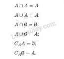 Bài 4 trang 15 sgk đại số 10