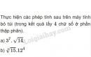 Bài 4 trang 23 sgk đại số 10