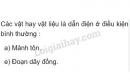 Bài 5 trang 85 SGK Vật lí 7