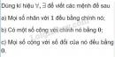 Bài 5 trang 10 SGK Đại số 10