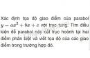 Câu 7 trang 50 SGK Đại số 10