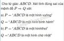 Câu 8 trang 24 SGK Đại số 10
