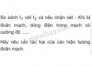 Bài C2 trang 83 sgk vật lí 7