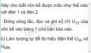 Bài C3 trang 80 SGK Vật lí 7