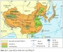 Vị trí địa lí và phạm vi khu vực Đông Á