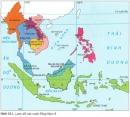 Đặc điểm xã hội Đông Nam Á