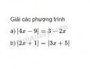 Câu 11 trang 71 SGK Đại số 10