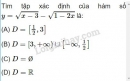 Bài 13 trang 51 SGK Đại số 10