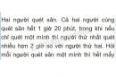 Câu 13 trang 71 SGK Đại số 10