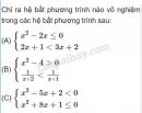 Bài 17 trang 108 SGK Đại số 10