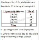 Bài 2 trang 114 sgk đại số 10