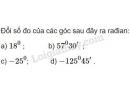 Bài 2 trang 140 SGK Đại số 10