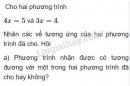 Bài 2 trang 57 sgk đại số 10