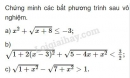 Bài 2 trang 88 sgk đại số 10
