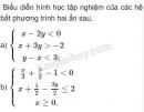 Bài 2 trang 99 SGK Đại số 10