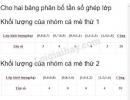Bài 3 trang 128 SGK Đại số 10