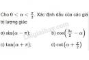 Bài 3 trang 148 sgk đại số 10