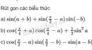 Bài 3 trang 154 SGK Đại số 10