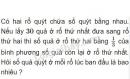 Bài 3 trang 62 sgk đại số 10