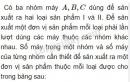 Bài 3 trang 99 SGK Đại số 10