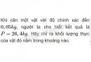 Bài 4 trang 106 SGK Đại số 10