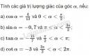 Bài 4 trang 148 sgk đại số 10