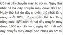 Bài 4 trang 68 SGK Đại số 10