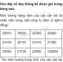 Bài 5 trang 130 SGK Đại số 10