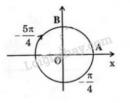 Bài 5 trang 140 SGK Đại số 10