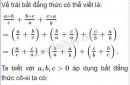 Bài 6 trang 106 SGK Đại số 10