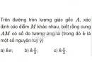 Bài 6 trang 140 sgk đại số 10