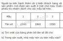 Câu 6 trang 130 SGK Đại số 10