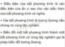 Bài 7 trang 107 SGK Đại số 10