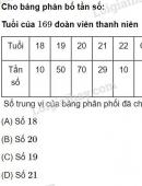 Bài 8 trang 131 SGK Đại số 10