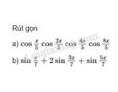 Bài 10 trang 161 SGK Đại số 10