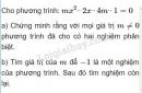 Bài 2 trang 160 SGK Đại số 10
