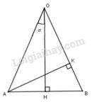 Bài 2 sgk trang 40 hình học 10