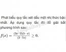 Bài 3 trang 159 SGK Đại số 10