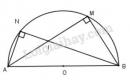 Bài 3 trang 45 SGK Hình học 10