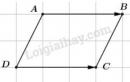 Bài 3 trang 7 sgk hình học lớp 10