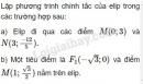 Bài 3 trang 88 SGK Hình học 10