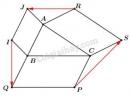 Bài 4 trang 12 SGK Hình học 10