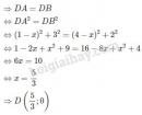 Bài 4 trang 45 SGK Hình học 10