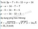 Bài 4 trang 59 SGK Hình học 10