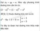 Bài 4 trang 84 SGK Hình học 10