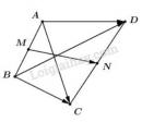 Bài 5 trang 17 SGK Hình học 10